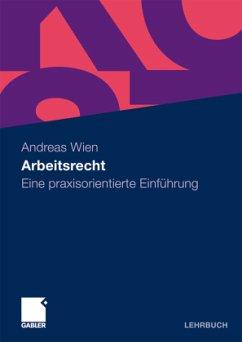 Arbeitsrecht - Wien, Andreas
