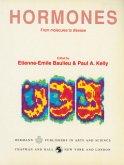 Hormones: From Molecules to Disease