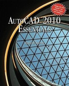 Autocad(r) 2010 Essentials - Hamad, Munir