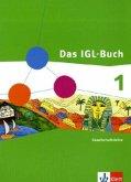 Das IGL-Buch Nordrhein-Westfalen. Schülerbuch