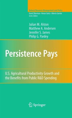 Persistence Pays - Alston, Julian M.;Andersen, Matthew A.;James, Jennifer S.