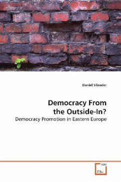 Democracy From the Outside-In? - Silander, Daniel