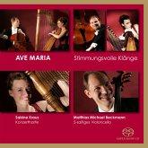Ave Maria-Cello Und Harfe