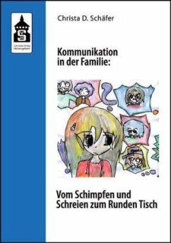 Kommunikation in der Familie: Vom Schimpfen und...