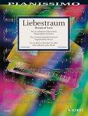 Liebestraum, für Klavier