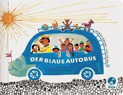Der blaue Autobus - Krüss, James; Stich, Lisl