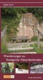 Wanderungen zu Stuttgarter Naturdenkmalen