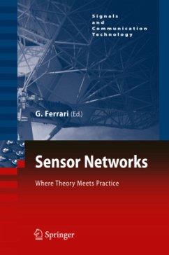 Sensor Networks - Ferrari, Gianluigi (ed.)