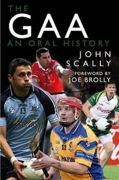 The GAA - Scally, John