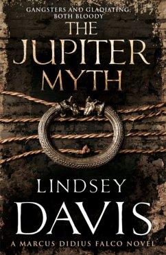 Jupiter Myth - Davis, Lindsey