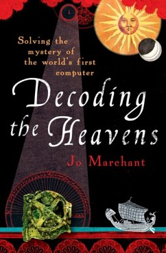 Decoding the Heavens - Marchant, Jo