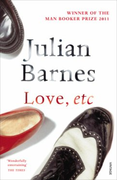 Love, Etc - Barnes, Julian