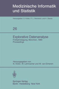 Explorative Datenanalyse - Victor, N.; Lehmacher, W.; Eimeren, W. van