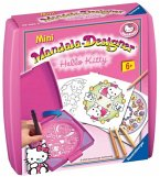 Ravensburger - Hello Kitty, Mini Mandala Designer