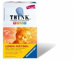 Think Kids, Logik-Rätsel (Kinderspiel)