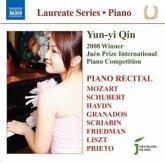 Klavierrecital