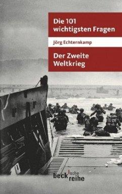Der Zweite Weltkrieg - Echternkamp, Jörg