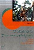 Marketing für Tier- und Wildparks