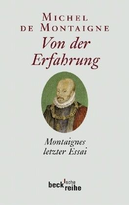 Montaigne's essays