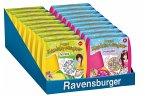 Ravensburger 29986 - Mini Mandala Designer, Horses
