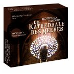 Die Kathedrale des Meeres, 8 Audio-CDs