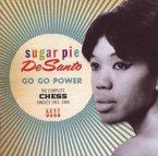 Go Go Power-Complete Chess Singles 1961-1966