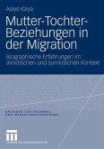 Mutter-Tochter-Beziehungen in der Migration
