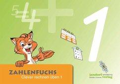 Zahlenfuchs 01 - Auras, Thomas; Debbrecht, Jan; Wachendorf, Peter