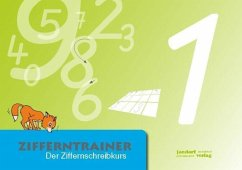 Zifferntrainer - Auras, Thomas; Debbrecht, Jan; Wachendorf, Peter