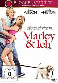Marley & Ich, DVD-Video