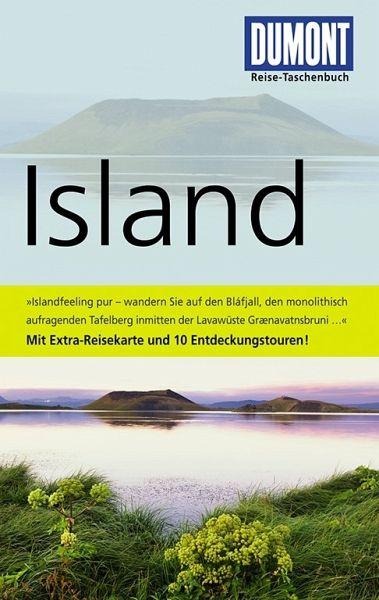 Island - DuMont Reiseführer - Sabine Barth