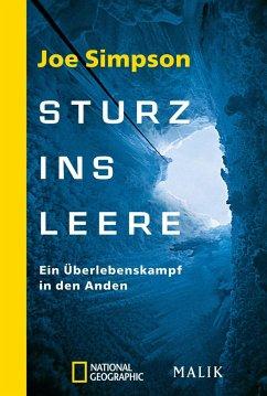 Sturz ins Leere - Simpson, Joe