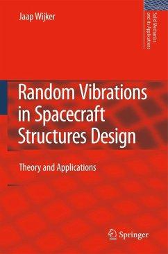 Random Vibrations in Spacecraft Structures Design - Wijker, Jaap