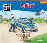 Polizei / Was ist was junior Bd.9 (Audio-CD)