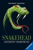 Snakehead / Alex Rider Bd.7