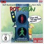 Rot + Grün - Schau Mal,Hör Mal,Mach Mal Mit!