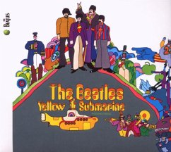 Yellow Submarine (Remastered) - Beatles,The