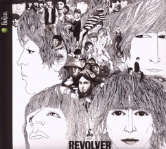 Revolver (Remastered) - Beatles,The