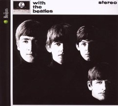 With The Beatles (Remastered) - Beatles,The