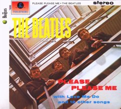 Please Please Me (Remastered) - Beatles,The