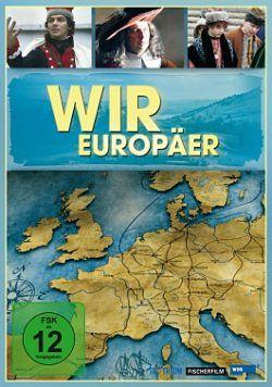 Wir Europäer 2 DVDs
