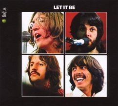 Let It Be (Remastered) - Beatles,The