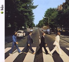 Abbey Road (Remastered) - Beatles,The