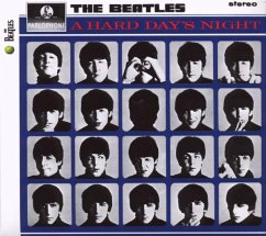 A Hard Days Night (Remastered) - Beatles,The