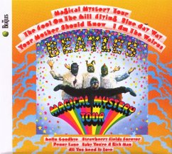 Magical Mystery Tour (Remastered) - The Beatles