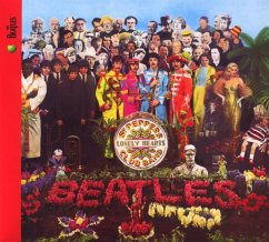 Sgt.Pepper'S Lonely Hearts Club Band (Remastered) - Beatles,The
