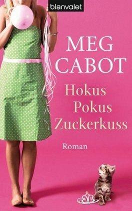 Buch-Reihe Lizzie Nichols von Meg Cabot
