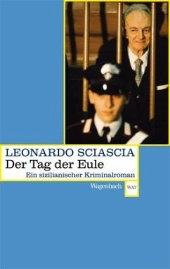 Tag der Eule - Sciascia, Leonardo