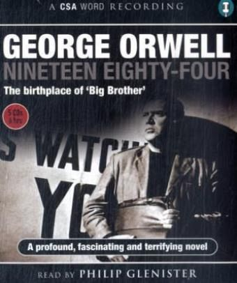 an analysis of the political parable nineteen eighty four by george orwell What animal farm did was put into parable  homage to catalonia, animal farm and nineteen eighty-four all reflect orwell  analysis, book reviews george orwell.