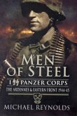Men of Steel: the Ardennes & Eastern Front 1944-45